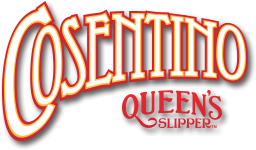 Cosentino The Grand Illusionist Logo