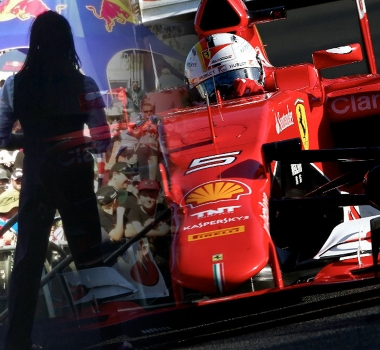 Aus F1 Grand Prix 2015