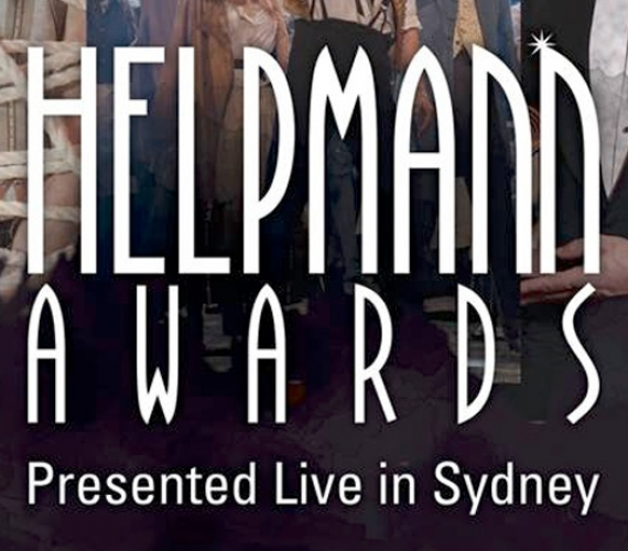 Helpmann Awards 2015